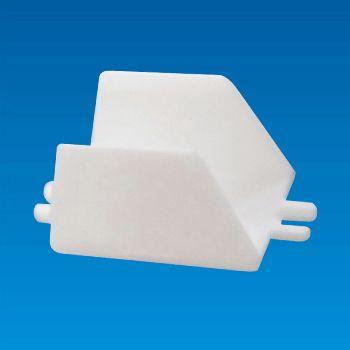 Vivienda del condensador - Carcasa del condensador CWA-10