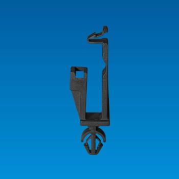 Wire Clip 隔離束線座 - Wire Clip 隔離束線座 CZS-4FG
