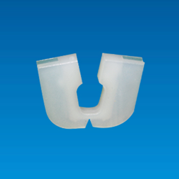 Edge Saddle, Square Shaped - Edge Saddle DS-04K