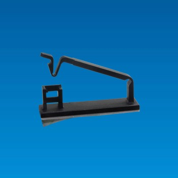 Cable Clamp 電線固定板 - Cable Clamp 電線固定板 FCW-23GK