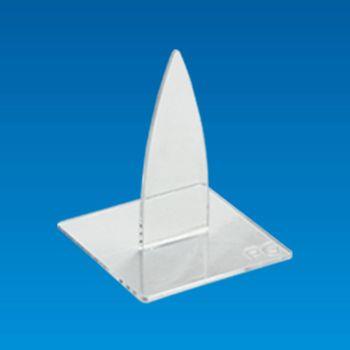 Encaje el espaciador para el módulo de luz de fondo - Soporte espaciador FJH-33M
