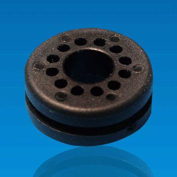 Shock-Absorb Rubber 防震華司 - Shock-Absorb Rubber 防震華司 GSA-1A