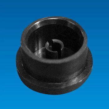 Transporter Cover 网通光纤接头防尘盖 - Transporter Cover 网通光纤接头防尘盖HB-01