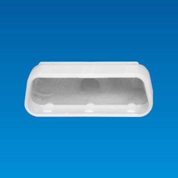 Tapa de la carcasa - Cubierta de carcasa HC-0
