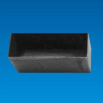 Kühlkörperabdeckung - Kühlkörperabdeckung HDA-01