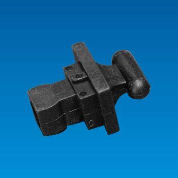 Transporter Cover 光纤插头盖 - Transporter Cover 光纤插头盖HFK-01