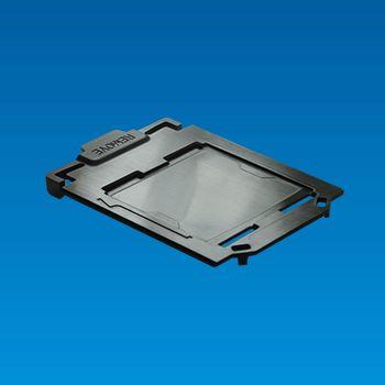 Cubierta del zócalo de la CPU - Cubierta del zócalo de la CPU HFX-61CP