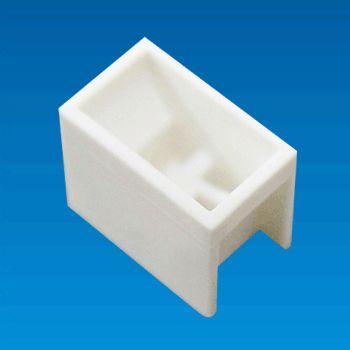 NTC Holder 熱敏電阻座 - NTC Holder 熱敏電阻座 HU-15