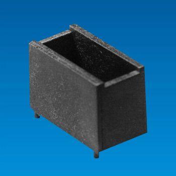 NTC Holder 熱敏電阻座 - NTC Holder 熱敏電阻座 HU-4A