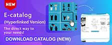 NEW!!Download E-catalog(Hyperlinked Version)