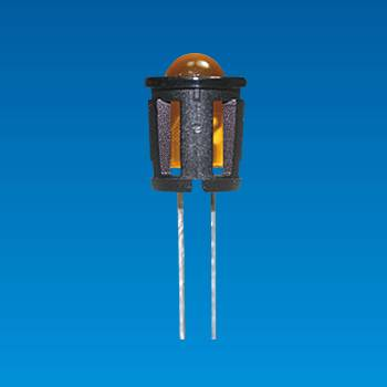 LED Housing - LED Housing KLED-5MS