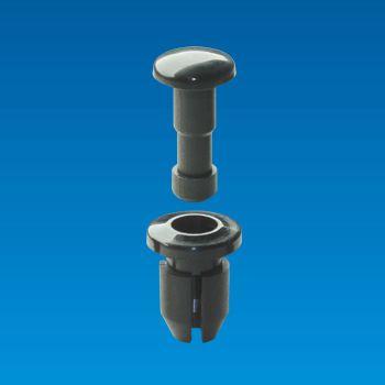 Cierre a presión - NIFLATCH LH-01J