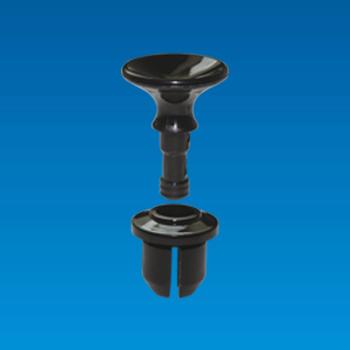 Schnappverschluss - Schnappverschluss LH-04A