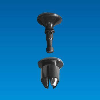 Schnappverschluss - Schnappverschluss LH-2D