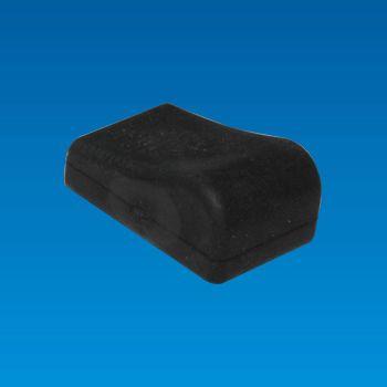Auswerferabdeckung, grüne Farbe - Auswerferabdeckung MHL-11