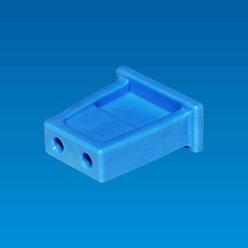 Auswerferabdeckung, blaue Farbe - Auswerferabdeckung MHLF-15A