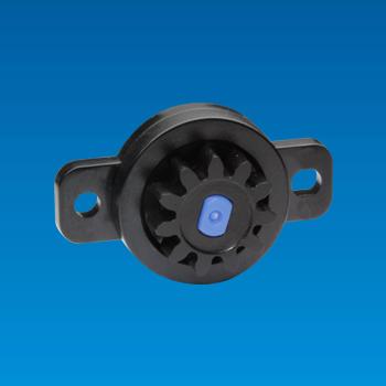 Amortiguador giratorio (PG-3AS)