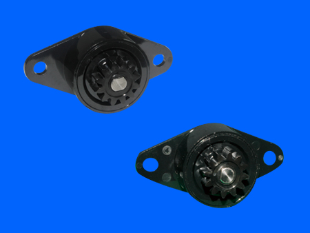 High Torque One way Plastic Rotary Damper