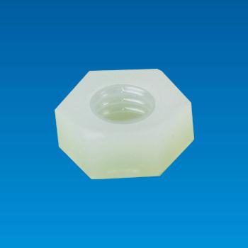 Plastic Nut 塑膠螺帽 - Plastic Nut 塑膠螺帽 S-2M