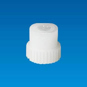 Plastic Nut 塑膠螺帽 - Plastic Nut 塑膠螺帽 SMC4-40D