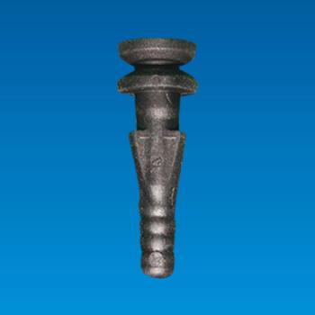 Soporte de ventilador de una pieza - Remache a presión de ventilador SRD-7AK