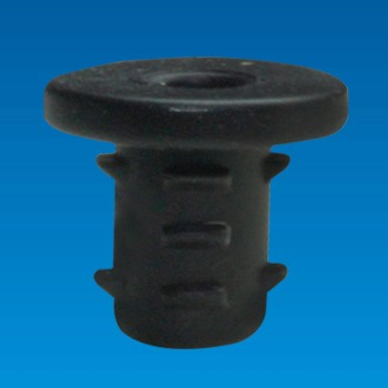 Remache a presión de ventilador antivibraciones - Remache a presión de ventilador SRQB-5A