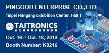 2019 10/16-10/18 TAITRONICS