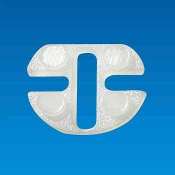 Transistor Washer 電晶體墊片 - Transistor Washer 電晶體墊片 TRC-301S