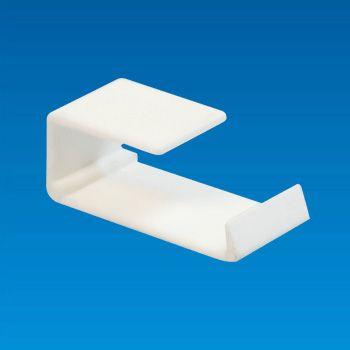 Transistor Clamp 電晶體固定扣 - Transistor Clamp 電晶體固定扣 TRQ-7DM