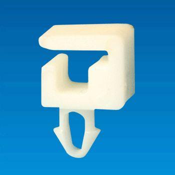 Montaje del disipador de calor - Soporte para disipador de calor UBA-3A