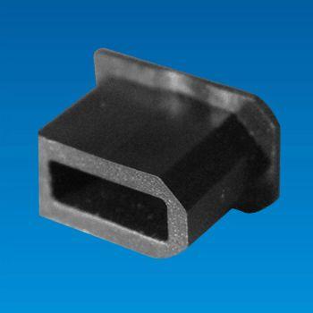 Cubierta USB - Cubierta USB 1394 USF-01