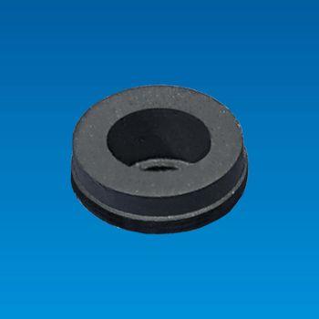 Silicone Rubber Foot - Silicone Rubber Foot WRX-3C