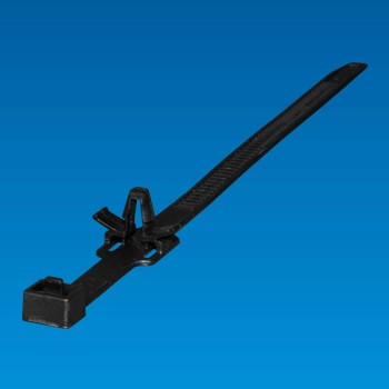 Mounting Cable Tie - Mounting Cable Tie  YAM-180RC