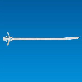 Gắn dây buộc - Gắn cáp Tie YJ-99T