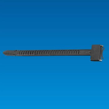 Cable Tie 電源線固定帶 - Cable Tie 電源線固定帶 YJK-84R