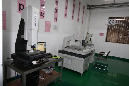 Micro Vu 3D-Precision Measurement Equipment