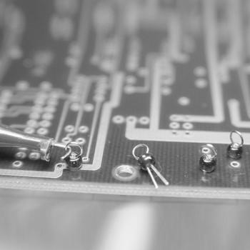 Test Pin 测试点 - Test Pin 测试点JT-1K