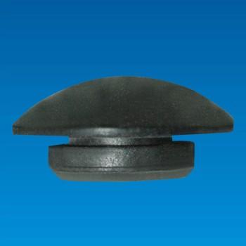 Pie de caucho de silicona - Pie de caucho de silicona GMC-3CD