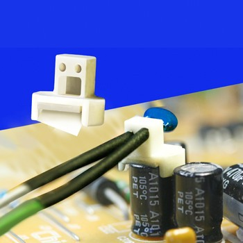 NTC Holder 热敏电阻座 - NTC Holder 热敏电阻座DXW-8A