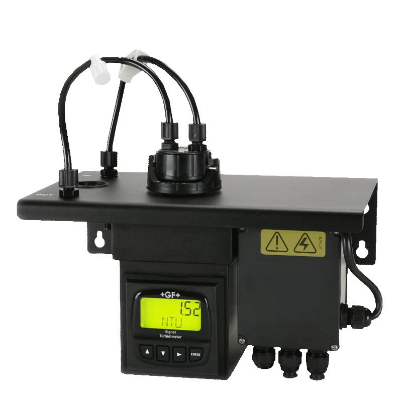 水中浊度分析仪