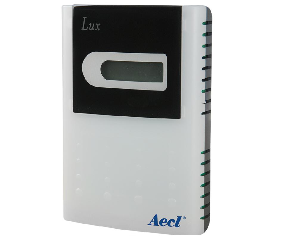 Sensor LoRa lux