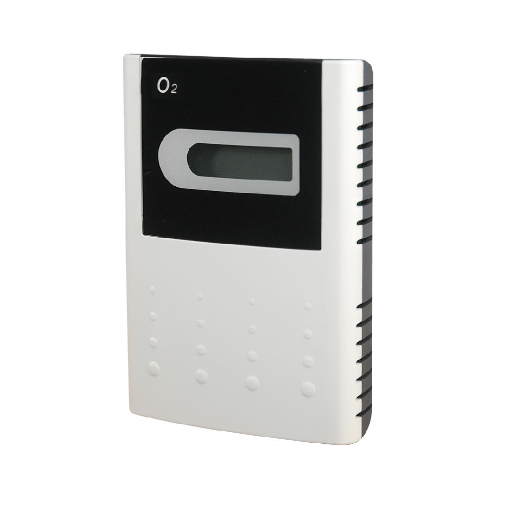 Transmissor de oxigênio (O2) (LoRa ponto a ponto) - Transmissor de qualidade do ar de oxigênio   Sensor de O2