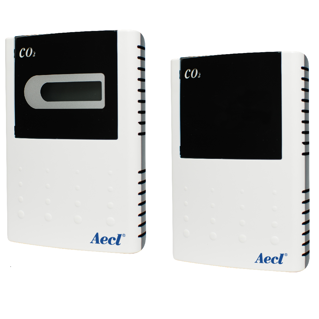 LoRa CO2 sensor