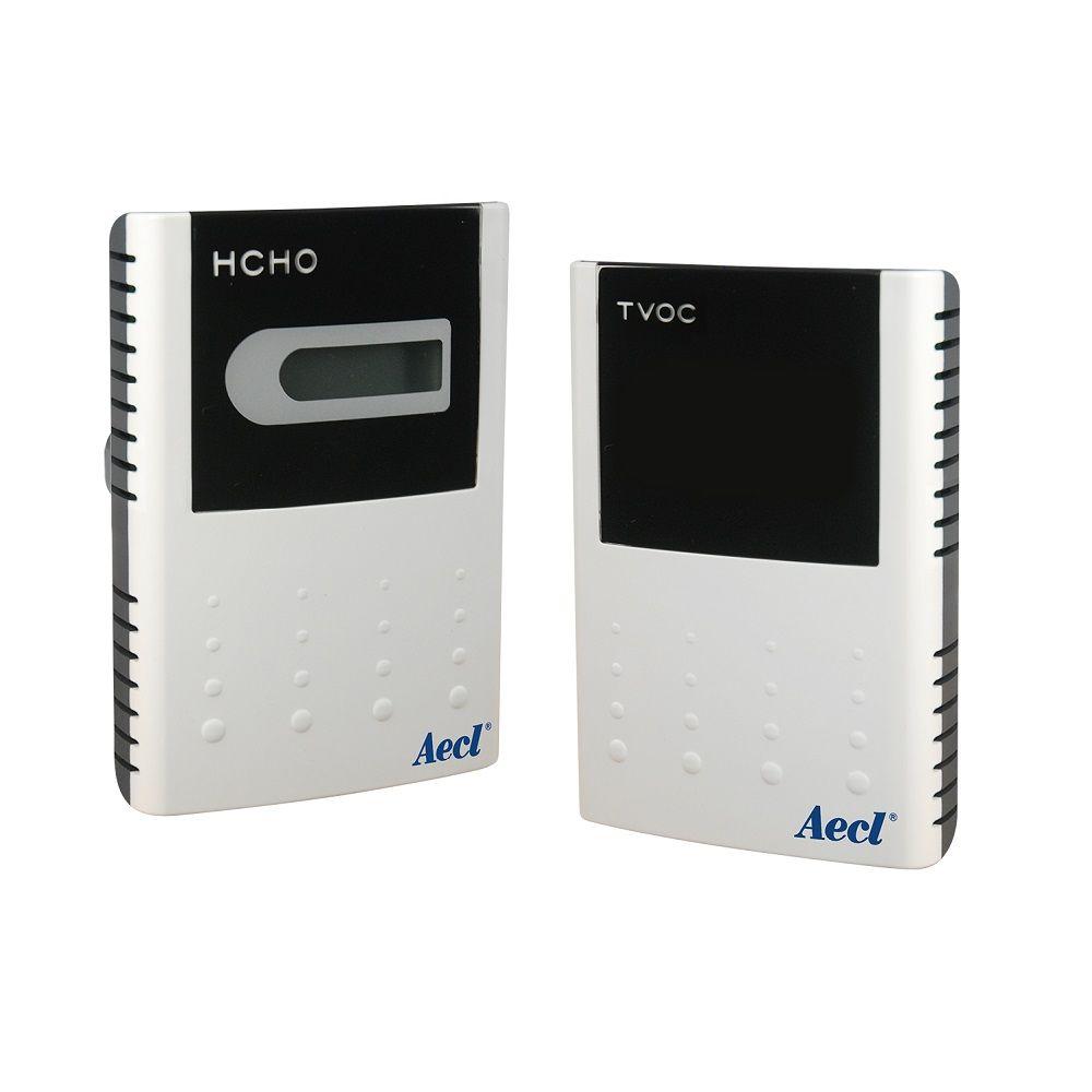 Transmissor TVOC ou HCHO