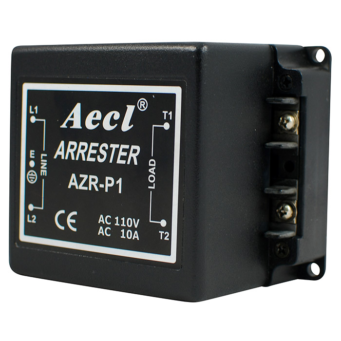 Power-Use Arrester