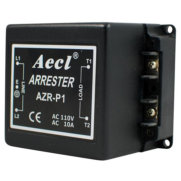 Power-Use Arrester