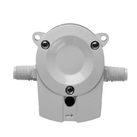 涡轮式 - 2100微流量涡轮式流量计