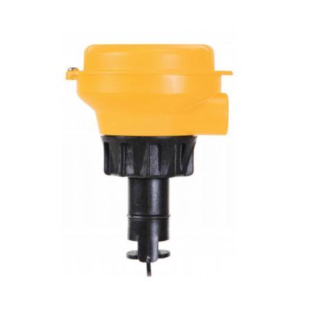 Paddlewheel Flow Sensor - 3-     2537 Paddlewheel flow sensor