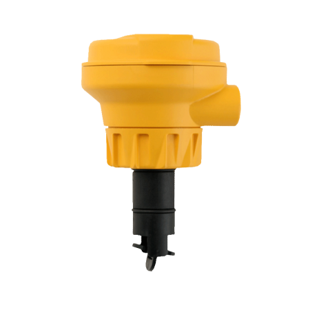 Paddlewheel Flow Sensor - 3-2537 Paddlewheel flow sensor