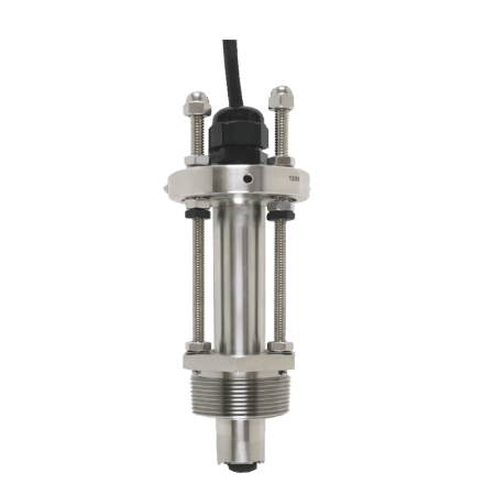 Stainless Steel High Performance Flow Sensor